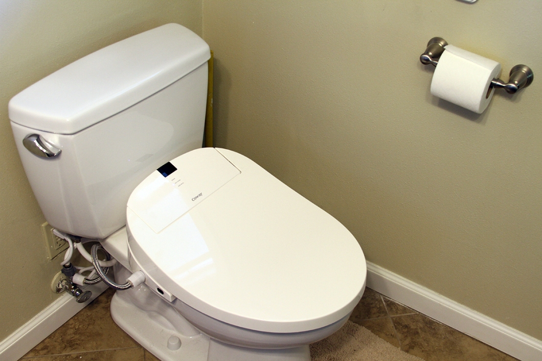 Best Bidet Toilet Seats What S With Attachable Bidets